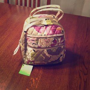 Vera Bradley 'Lunch Bunch' insulated bag